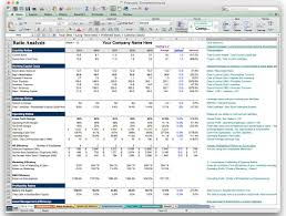 Financial Business Plan Template Excel 28 Business Plan Financial Template Excel Sle Financial Plan