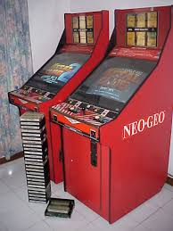 Neo Geo Arcade Cabinet Neo Geo Cabinet Types Memsaheb Net