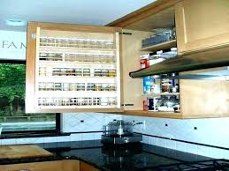 kitchen cabinet spice organizer pull out spice cabinet pull out spice cabinet outstanding kitchen
