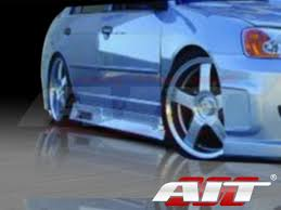 honda civic 2001 coupe revolution style side skirts for honda civic 2001 2005 coupe