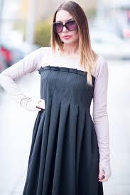 trendy autumn winter women dress women maxi dress winter dress