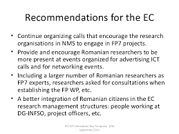 apa format online article no author conclusions and recommendations of the romanian ict rtd survey