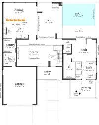 Tiny Pool House Plans Baby Nursery House Plans With Pools House Plans With Pools