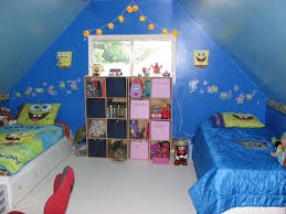 Spongebob Room Decor by