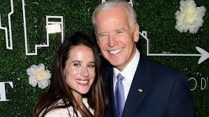 Joe Biden Resume Ashley Biden Joe Biden U0027s Daughter Launches New Hoodie Line