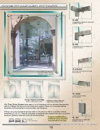 patch fitting glass door european patch fittings and hardware