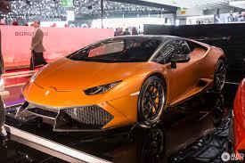 Lamborghini Huracan Dmc - 2015 dmc luxury huracán stage ii