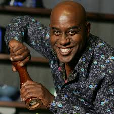 Ainsley Harriott Meme - instant hehe boi ainsley harriott sound button myinstants