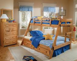 twin full solid pine bunk bed kids u0027 bunk beds