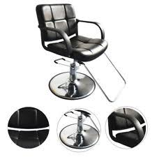 Hair Chair Salon And Barber Chairs Ebay