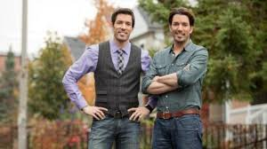 Drew And Jonathan Property Brothers U0027 Drew And Jonathan Scott Host Live Video And