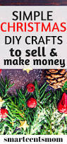 diy crafts to make and sell during the holidays craft fairs diy