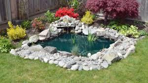 top 37 backyard pond ideas u0026 designs backyard landscaping youtube