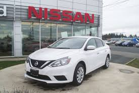 nissan canada vancouver bc vehicle inventory north island nissan in campbell river