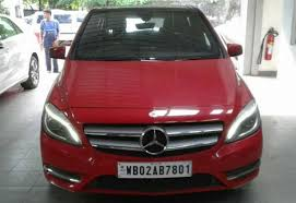used mercedes b class 2 used mercedes b class cars for sale in kolkata droom