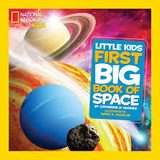 big book national geographic kids big book of space shop