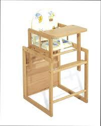 chaise haute bebe bois chaise en bois bebe chaise haute bacbac en bois chaise haute bois