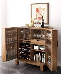 best bar cabinets bar cabinets and carts home furniture