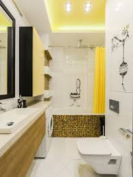 yellow tile bathroom ideas our 11 best yellow tile bathroom ideas remodeling pictures houzz