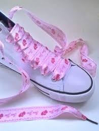 ribbon shoelaces satin ribbon shoestrings satin ribbon shoe laces for converse nike
