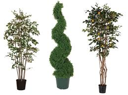designer artificial trees by ch furniture