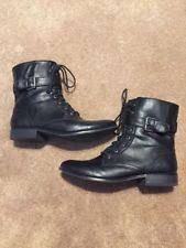 womens combat boots size 11 s size 11 combat boots ebay
