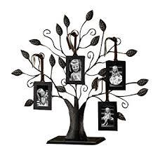 Photo Tree Centerpiece by Amazon Com Klikel Bronze Family Tree Of Life Centerpiece Display