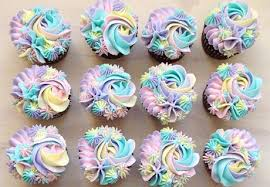 this baker u0027s gorgeous pastel icing art is a must see bake