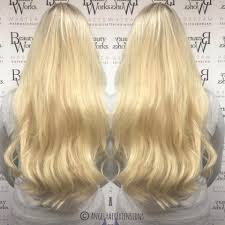 angel hair extensions hair goals la weave fitted on just 2 angel hair