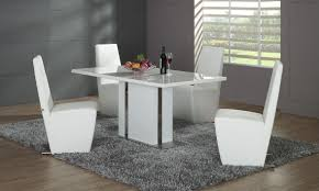 white kitchen furniture sets kitchen table contemporary italian dining table modern table set