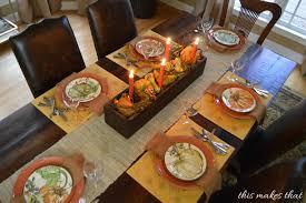 design thanksgiving table settings ideas decorations moorio