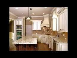 glazing white kitchen cabinets glazed white kitchen cabinets youtube