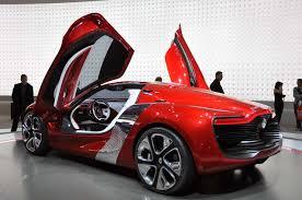 renault dezir concept paryż 2010 renault dezir concept u2013 francuska odpowiedź na audi r8