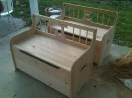 Free Woodworking Plans Outdoor Storage Bench by Best 25 Toy Box Plans Ideas On Pinterest Diy Toy Box Toy Chest