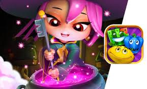 cuisine magique cuisine magique jeu de match 3 sur ios et android