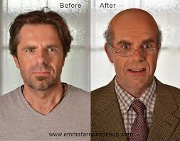 old man mask for halloween old man makeup theatre make up pinterest men makeup mask