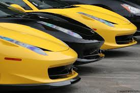ferrari yellow and black black and yellow ferrari 39 background wallpaper