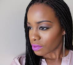Light Brown Box Braids 5 Blushes That Every Brown Skinned Beauty Should Own