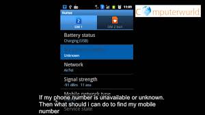 how do i if my android has a virus how to find unknown phone number from android smartphone