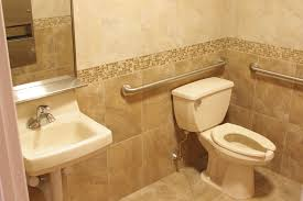 Designer Grab Bars For Bathrooms by Ada Accessible Bathroom Handicap Bathroom Excellent Accessible