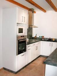 cuisine laque blanc cuisines en laqué blanc brillant ébéniste menuisier paulhe et