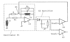 inductive proximity sensor circuit diagram zen wiring diagram