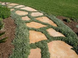 decor u0026 tips exterior design with flagstone pavers walkways and