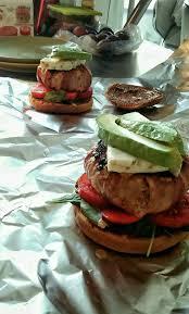 cuisine de ouf burger de ouf la cuisine d une gourmande