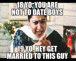 Indian Girl Memes - every brown girl has faced these problems at least once in their