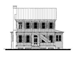 Simple 2 Story House Plans by The Oak Ridge House Plan Nc0001 Design From Allison Ramsey