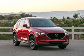 mazda z usa 2017 mazda cx 5 grand touring awd first test review