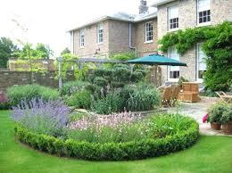 small backyard ideas no grass garden landscape design for