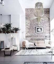 white interior homes 50 rustic interior design ideas and design