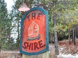 Show Me A Map Of Montana by The Shire Of Montana Vrbo